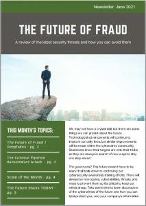June 2021_Security Awareness Newsletter